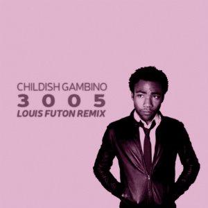 Childish-Gambino-Louis-Futon-Remix