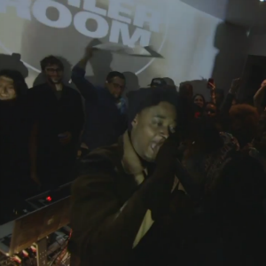 image for article Danny Brown Boiler Room Set [YouTube Video]