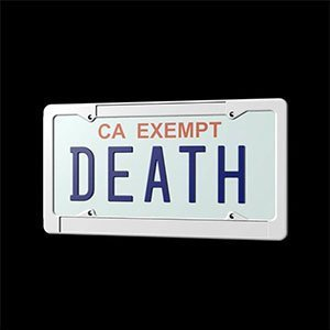 "image for article ""Government Plates"" - Death Grips [SoundCloud Album Stream & Free Download]"