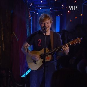 Ed Sheeran Lego House 2013