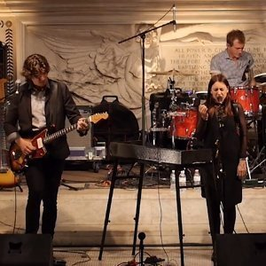 image for article HAERTS Full Performance Live on KEXP 10.18.2013 [YouTube Video]