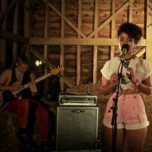 Lianne-La-Havas-In-The-Woods-Barn-Sessions-2013-Twice-Little-Dragon-Cover