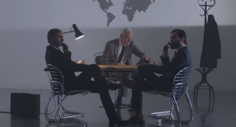 Lies Chvrches Official Video