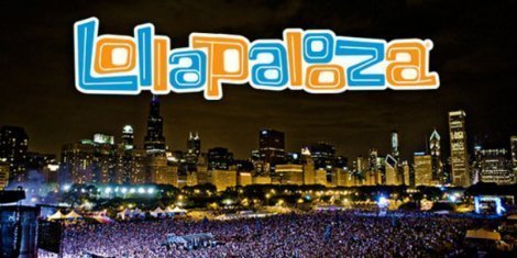image for article Lollapalooza Brazil 2014 Lineup Announced [YouTube Video]