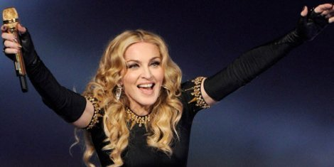 Madonna-forbes-highest-paid-2013