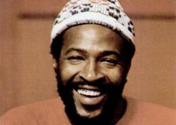 image for artist Marvin Gaye