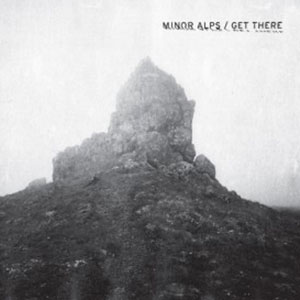 "image for article ""Get There"" - Minor Alps [Spotify Album Stream]"