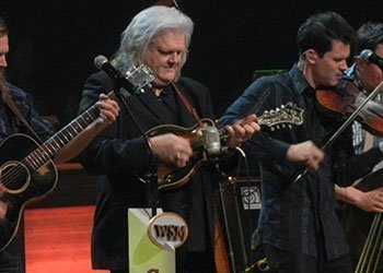 image for event Ricky Skaggs