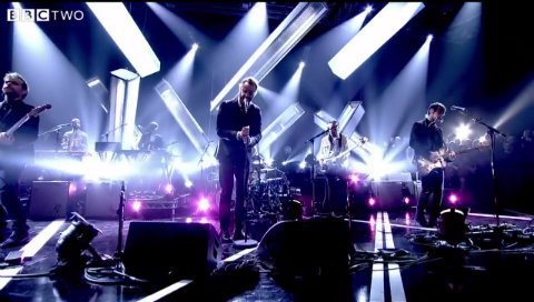 The National Live Jools Holland 2013