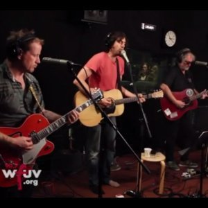 Tired Pony WFUV 2013