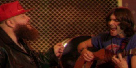 Action Bronson Party Supplies Amadu Diablo Unplugged Video