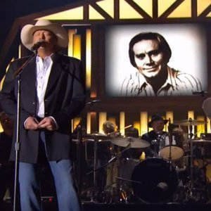 "image for article ""He Stopped Loving Her Today"" - Alan Jackson & George Strait (CMA Awards George Jones Tribute) [YouTube Video]"
