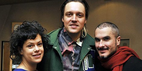 arcade-fire-live-bbc-radio-1-with-zane-lowe-interview-2-performance-11-19-13