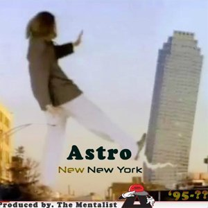 "image for article ""New New York"" - Astro [Free Download & SoundCloud Stream]"