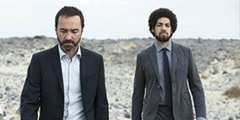 image for article Broken Bells 2014 Tour Dates & Pre-Sale Ticket Info Announced