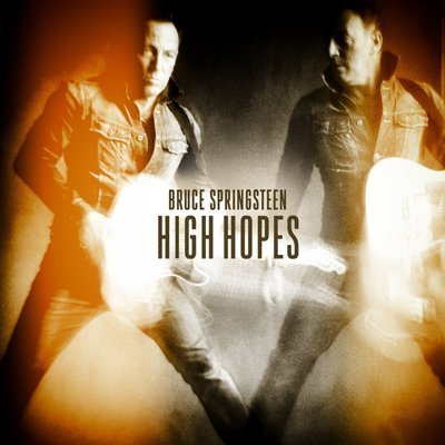 "image for article ""High Hopes"" - Bruce Springsteen [Spotify Full Album Stream + Zumic Review]"
