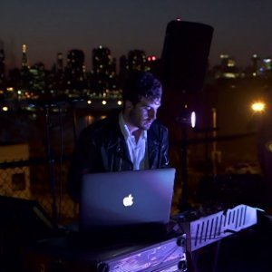 image for article Darkside - Live Boiler Room Set in NYC [YouTube Video]
