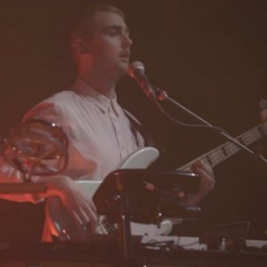 image for article Disclosure Live at Pitchfork Music Festival Paris [YouTube Video]