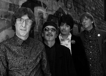image for artist Flamin' Groovies