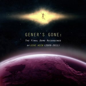 "image for article ""Gener's Gone"" - Gene Ween [Bandcamp EP Stream]"