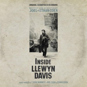 "image for article ""Inside Llewyn Davis"" Official Soundtrack [Spotify Album Stream]"