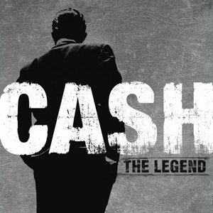 "image for article ""The Legend"" - Johnny Cash Box Set [Spotify Album Stream]"