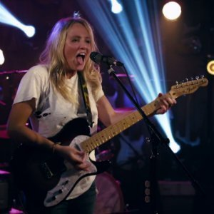 """Further Away (Romance Police)"" - Lissie on Guitar Center Sessions [YouTube Video]"