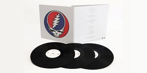 one-from-the-vault-vinyl-grateful-dead