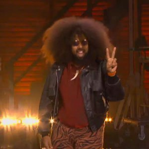 "image for article ""Information"" - Reggie Watts on Conan 11.18.13 [YouTube Video]"