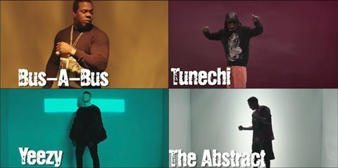 "image for article ""Thank You"" - Busta Rhymes ft Q-Tip, Kanye West, Lil Wayne [YouTube Official Video]"