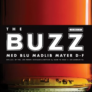 "image for article ""The Buzz"" - MED, Blu, Mayer Hawthorne & Madlib [SoundCloud Audio]"