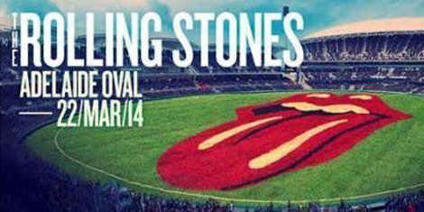 image for article The Rolling Stones Announce 2014 Australian Concert, Promise More to Come