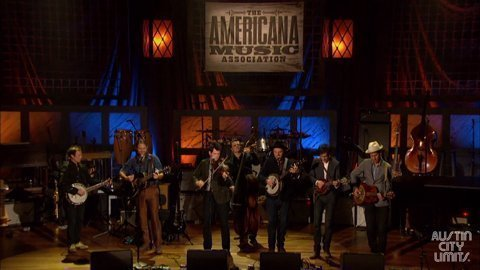 "image for article ""Wagon Wheel"" - Old Crow Medicine Show at 2013 Americana Music Festival [ACL Vimeo]"
