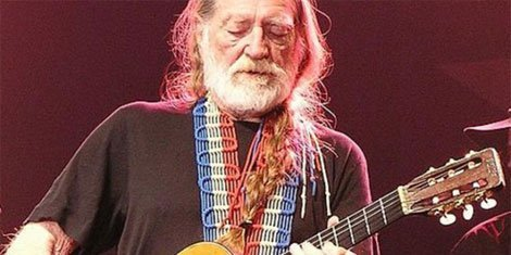 image for article Willie Nelson's Band Injured in Bus Crash, Tour Dates Canceled