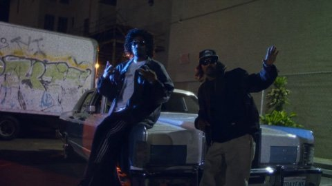 "image for article ""Hit Da Pavement"" - Dâm Funk & Snoop Dogg (7 Days of Funk) [YouTube Official Video]"