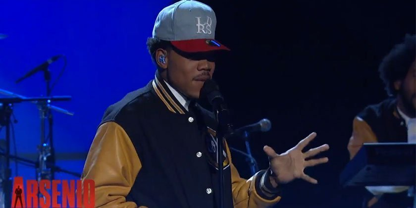 Chance-The-Rapper-Arsenio-Hall