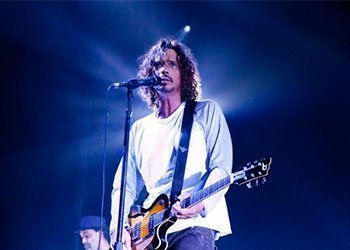 image for artist Chris Cornell
