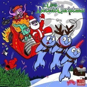 Diplo-Mad-Decent-A Very-Decent-Christmas