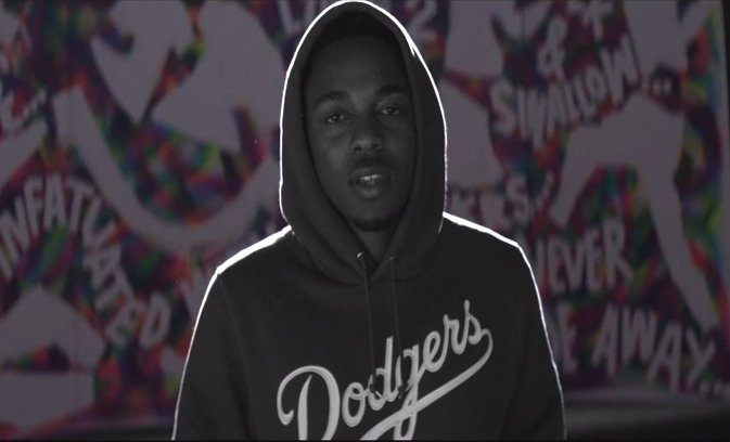 Kendrick Lamar Sing About Me Music Video Youtube