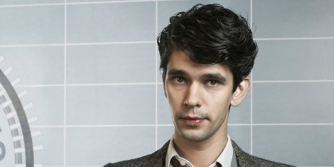 "image for article ""Skyfall"" Actor Ben Whishaw to Play Freddie Mercury in Upcoming Biopic"