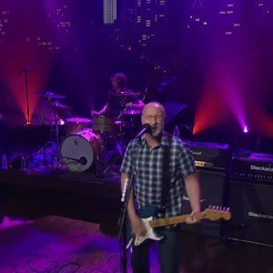 image for article Bob Mould & Delta Spirit on Austin City Limits [Full Video]