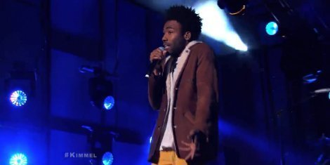 childish-gambino-jimmy-kimmel-live-3005-crawl-videos