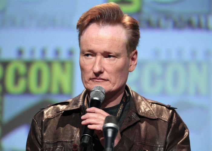 image for artist Conan O'Brien