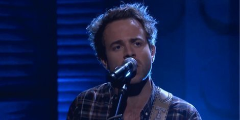 "image for article ""Most People"" - Dawes on Conan 12.3.13 [YouTube Video]"