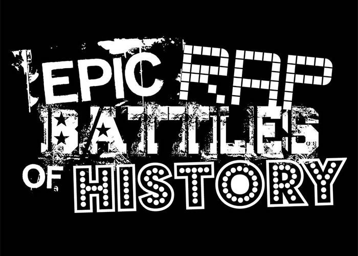 image for artist Epic Rap Battles of History