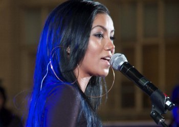 image for event Jhené Aiko