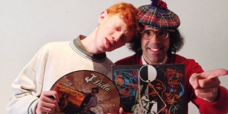 image for article King Krule Talks About His Obscure Influences with Nardwuar [YouTube Video]
