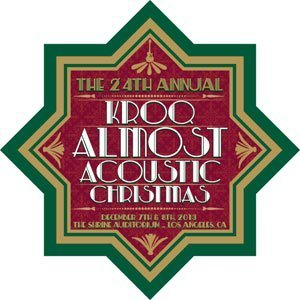 kroq-almost-acoustic-christmas-2013-24th-annual