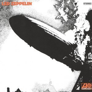 "image for article ""Led Zeppelin"" - Led Zeppelin [Spotify Album Stream]"