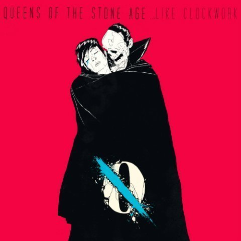 "image for article ""...Like Clockwork"" - Queens of the Stone Age [Official Full Album Stream]"